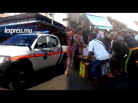Xxx Mp4 À Port Louis La Chasse Des Marchands De Rues Se Poursuit 3gp Sex