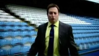 WATCH THE FOOTBALL NOW ! That Mitchell and Webb look.
