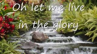 I will run to You by Hillsong