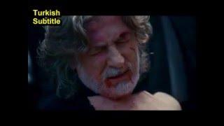 مقطع تعذيب  من مسلسل وادي الذئاب عربي تركي