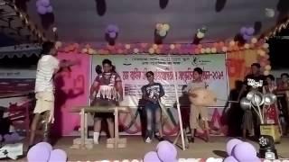 Bangla funny song opia opia 2017