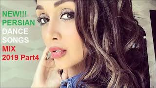 NEW!!! PERSIAN DANCE SONGS MIX 2019 Part4