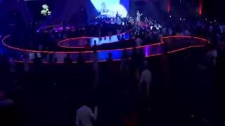 AFRIMA 2015  Live Performance Story For The Gods Olamide