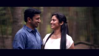 Kerala christian wedding teaser | Binil Sairu | Awesome post wedding shoot | 2017