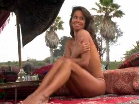 Brooke Burke - A Nude Photoshoot__Extended