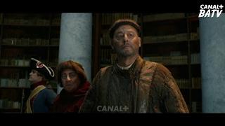 Les Visiteurs : La Révolution - Canal +