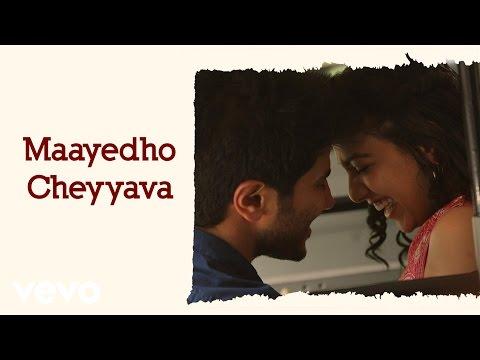 OK Bangaram - Maayedho Cheyyava Lyric Video   A.R. Rahman, Mani Ratnam