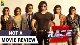 Race 3   Not A Movie Review   Sucharita Tyagi   Film Companion