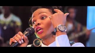 Taking Over Me Live Version - AlternateSound ft. Yemi Alade & Phyno