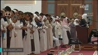 Part from Salat Al-Taraweeh - Sheikh Abdulwali Al-Arkani - * 1437-Ramadan-26 \ 2016-7-1  *