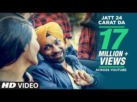 Xxx Mp4 Harjit Harman Jatt 24 Carat Da Full Video Song Latest Punjabi Songs 2016 T Series 3gp Sex