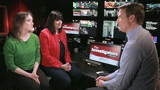 The Hostage Family: Inside the Fifth Estate