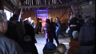 Hagstadstämman2015 Storis & Limpan Band