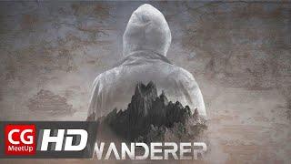 """CGI VFX Animated Short Film """"Wanderer Short Film"""" by ISART DIGITAL"""