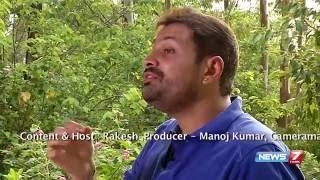 Sutralam Suvaikalam - Sourashtra Chicken recipe and coffee production @ Kodaikanal Special 2/2