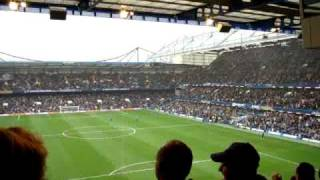 Chelsea Theme Song Before Match