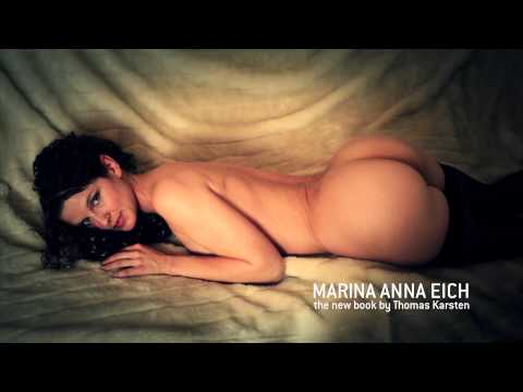 Xxx Mp4 MARINA ANNA EICH The New Book By Thomas Karsten 3gp Sex