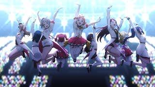 Aqours ラブライブ!サンシャイン!! 第13話挿入歌「MIRAI TICKET」CM (60秒ver.)