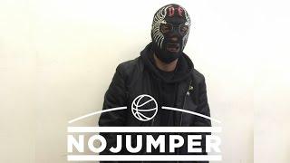 No Jumper - The Golgo DFT Interview