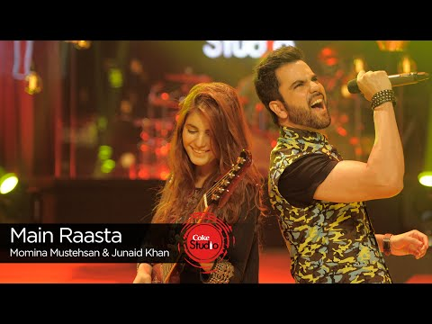 Xxx Mp4 Main Raasta Momina Mustehsan Junaid Khan Episode 5 Coke Studio Season 9 3gp Sex