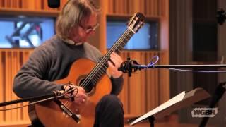 WGBH Music: David Russell - My Gentle Harp