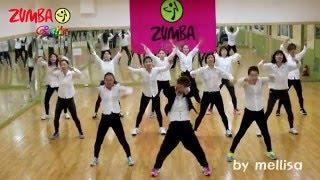 ZUMBA/DADDY-싸이 (PSY)/by mellisa/KOREA ZUMBA/mellisa zumba/멜리사 줌바