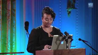 Jill Scott - An Evening of Poetry At The White House