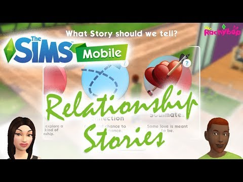 Xxx Mp4 The Sims Mobile Relationship Stories 3gp Sex