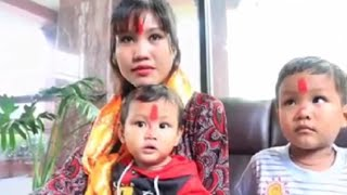 Joya Ko Pida - Ramesh Bikram Ratna   New Nepali Lok Dohori Song 2016