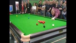 Steve Davis v Greg Davis - 2007 WC
