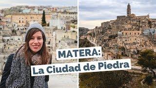 10 Cosas Que Ver y Hacer en Matera, Italia Guía Turística