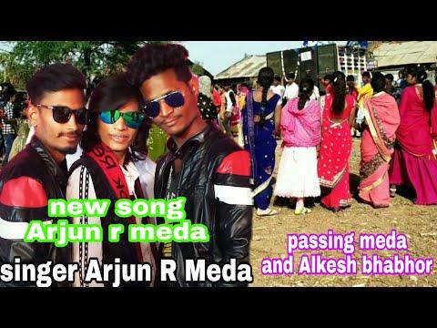 Xxx Mp4 Aankh Mare O Ladki New Song Arjun R Meda New Superhit Dance Passing Meda Aur Alkesh Bhabhor 3gp Sex