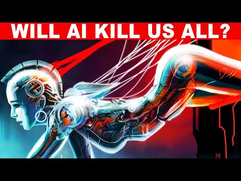 Why AI Is The Most Dangerous Thing You Can Imagine