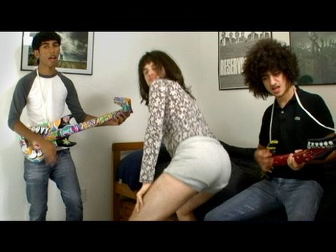 SEX ED ROCKS!