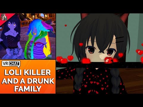 Xxx Mp4 VRChat THE LOLI CLONE KILLER VR Roleplay 3gp Sex