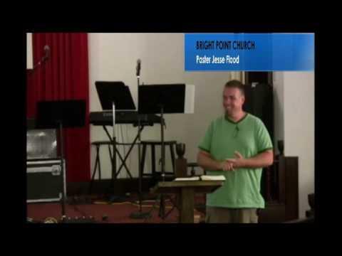 BRIGHT PORNT CHURCH PASTOR JESSE FLOOD
