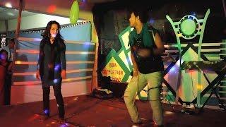 Dance by Aashona   Borbaad movie song   Bangladeshi Dance HD