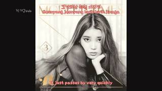 iu  gloomy clock feat jonghyun lyric hangul  romanization  english