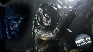 Wolf's Last Hunt - Aliens Versus Predator Requiem