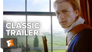 The Patriot (2000) Official Trailer - Heath Ledger Movie