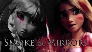 Non/Disney ✖ Smoke & Mirrors [+13]