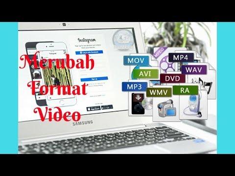 Xxx Mp4 Cara Merubah Format Video Mp4 Mkv 3gp Avi Format Factory Tutorial 3gp Sex