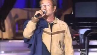 Caruso...Gigi D'Alessio- Lucio Dalla- Gigi Finizio- Sal Da Vinci....(Live)