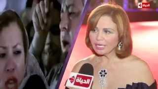 """برنامج عين - الهام شاهين من مهرجان القاهرة السينمائى : فيلم """" واحد صفر """" خد 50 جائزة"""