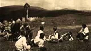 MP4 360p Românească rară şi Învârtita   Two melodies for dance from Transylvanian Plain