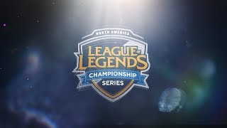NA LCS Spring (2018) | Week 6 Day 2