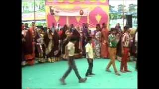 Pragpar Chovisi Desi Dandiya Raas Vijay Parmar Part 03