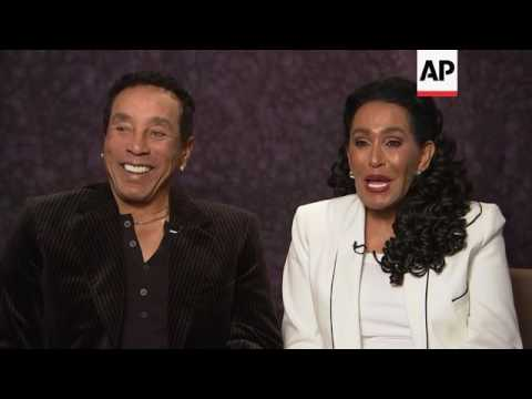 Music legend Smokey Robinson credits his healthy lifestyle, skincare regime for helping him look and