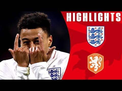 Xxx Mp4 Netherlands 0 1 England Lingard Scores Winner In Promising Night For England Official Highlights 3gp Sex
