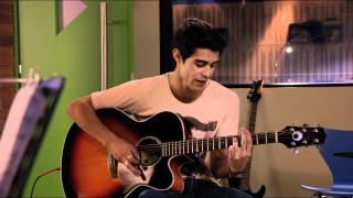 Violetta: Momento Musical - Tomás canta Te esperaré